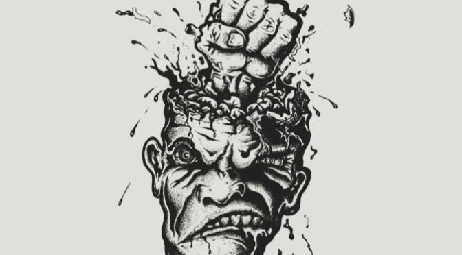 Headache #3