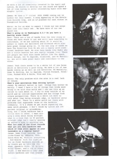 loj02 thingswesay fanzine