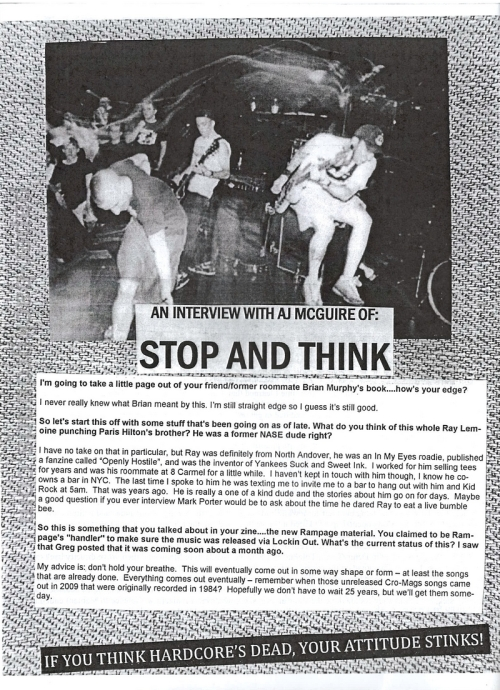 stopandthink01 quicktojudge fanzine2