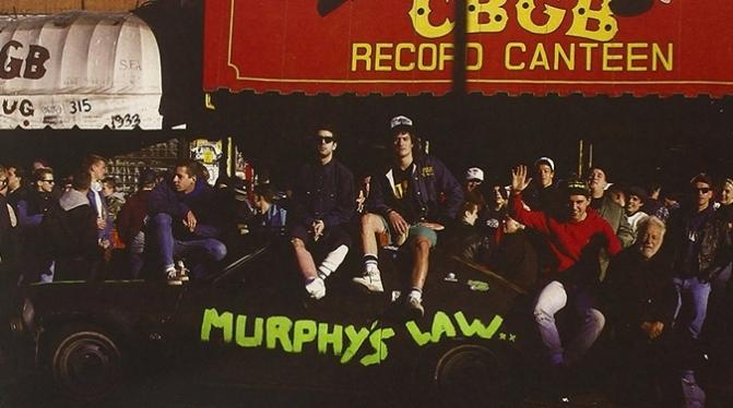 Jimmy Gestapo interview by Punk-Funk fanzine
