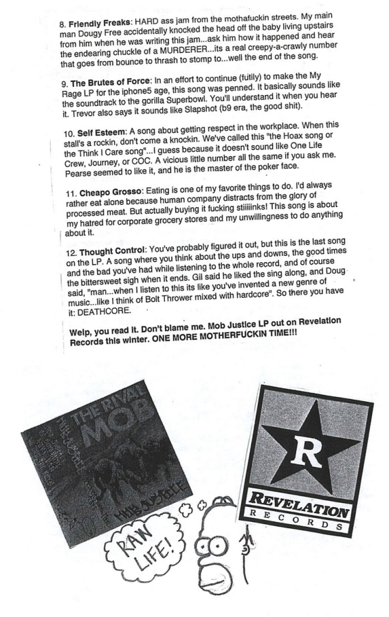 rivalmob02 we gotta know fanzine 1