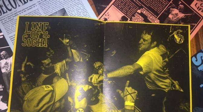 Shining Life fanzine