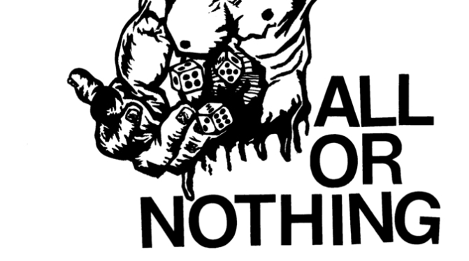 Intent – All Or Nothing review by Moshers Delight fanzine