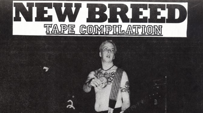 43 W 8th (New Breed Tape Compilation) / A hardcore-fanatic's guide – Part VI.