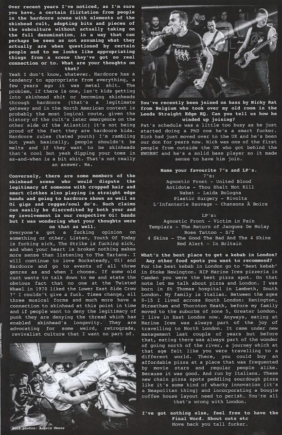 armsrace02 classecriminelle fanzine 1