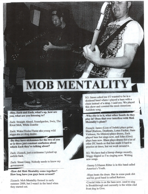 mobmentality01 milkshake fanzine 4