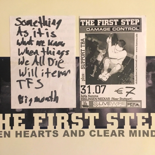thefirststep08