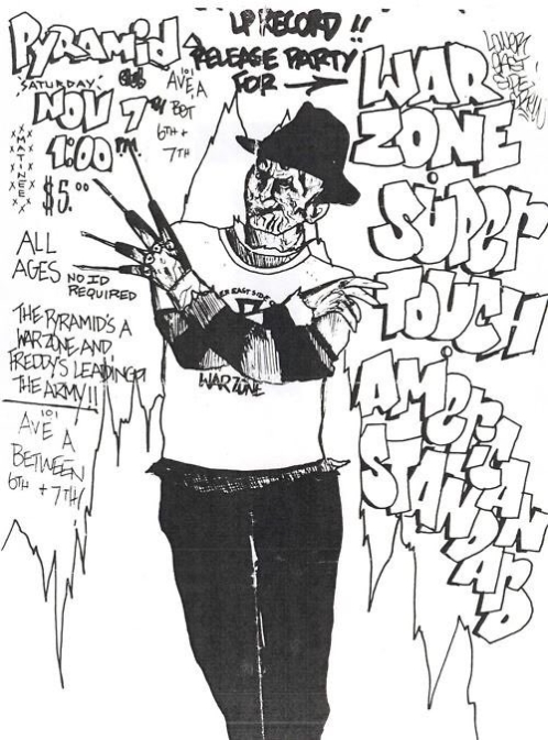 showreview10b warzone supertouch american standard pyramid x claim zine