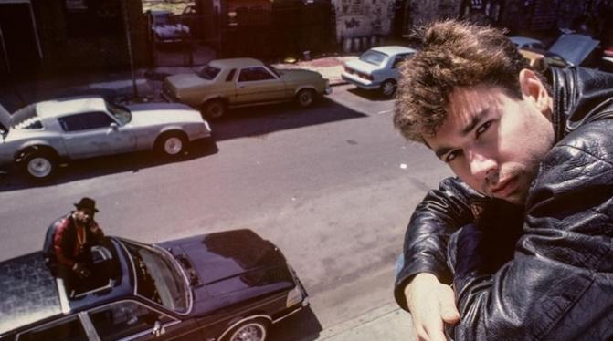 """In Memoriam: Adam """"MCA"""" Yauch"""