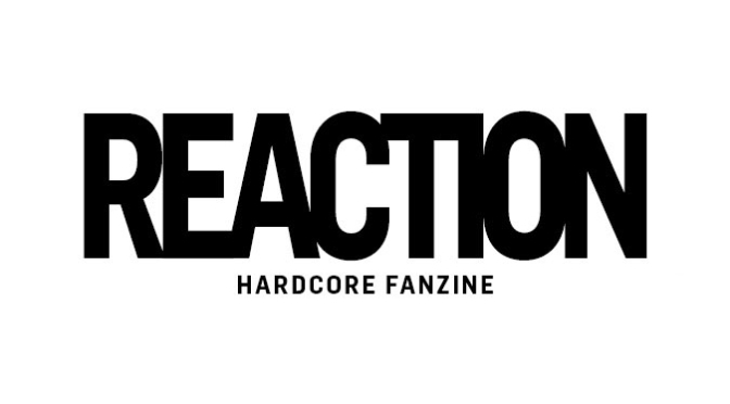 Reaction fanzine