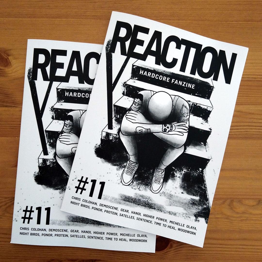 reaction03
