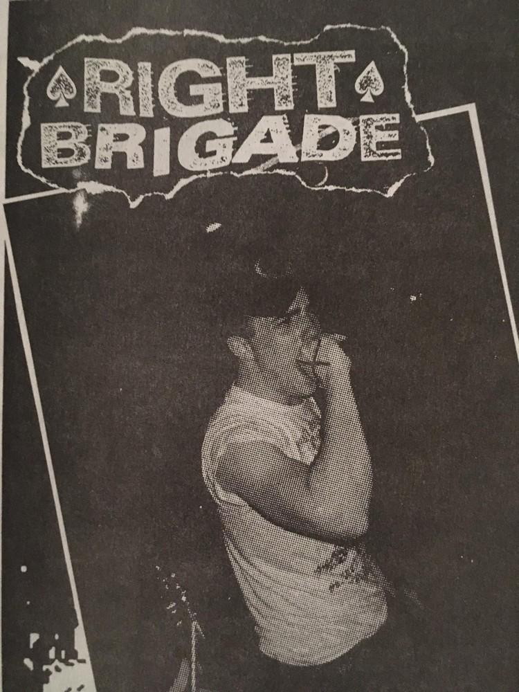 rightbrigade cut the tension