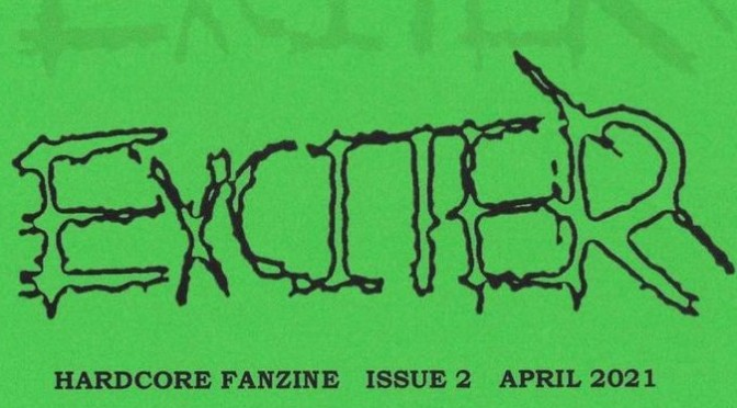 The Chisel & Public Trust reviews by Exciter fanzine